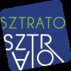 Sztrato logo_blue